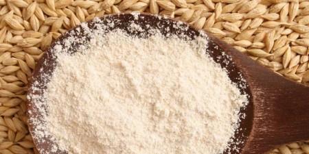 Ячменная мука для приготовления различных видов хлеба