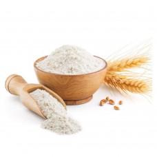 Мука второго сорта из твердых сортов пшеницы 50 кг.