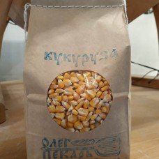 Зерно кукуруза, 1 кг.