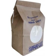 Мука Шугуровская пшеничная первого сорта, 1 кг