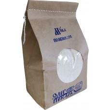 Мука цельнозерновая полбяная, 1 кг