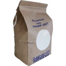 Мука Шугуровская пшеничная высшего сорта, 1 кг