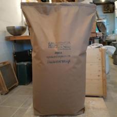 Мука цельнозерновая пшеничная, 8 кг