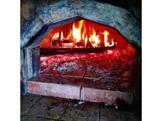 Печь для выпечки хлеба