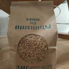 Каша пшеничная БИО, 1 кг.