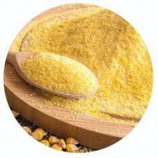 Мука цельнозерновая кукурузная, 30 к