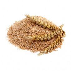 Отруби пшеничные БИО,  1 кг
