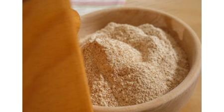 Польза пшеничной цельнозерновой муки