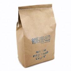 Мука пшеничная первого сорта, 2 кг