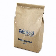 Зерно пшеница, БИО, 2 кг.