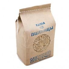 Каша пшеничная БИО, 2 кг.