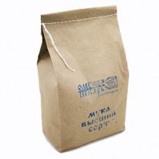Мука пшеничная высшего сорта, 2 кг