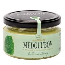 Крем-мёд Медолюбов с мелиссой 250мл