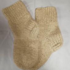 Носки шерстяные, №5