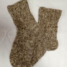 Носки шерстяные, №6