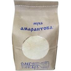 Мука амарантовая, 1 кг. Олег Пекар