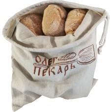 Мешок для хлеба. Олег пекарь.