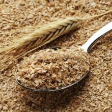 Отруби пшеничные и ржаные БИО (из Шугуровского БИО зерна )