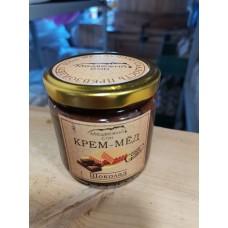 Крем-мед Шоколад, 250 гр