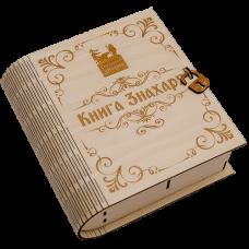 Книга Знахаря