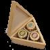 Подарочный набор «Сибирские узоры» Олег Пекар