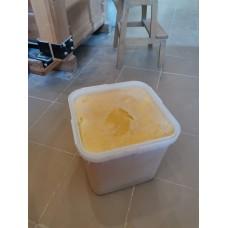 Мед натуральный разнотравье. Пенза. Кубоконтейнер 35 кг.