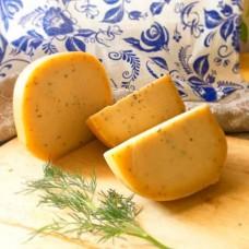 Сыр Прованские травы (базилик, розмарин, чабер, шалфей, мята, орегано), 100 гр.