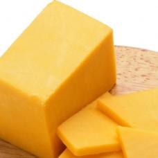 Сыр с жареным луком, 100 гр.