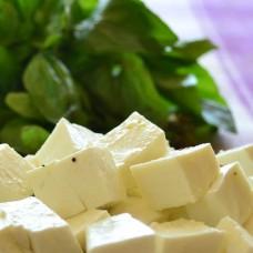 Сыр Индийский сад (петрушка, лук, чеснок, перец, карри), 100 гр. Олег Пекар