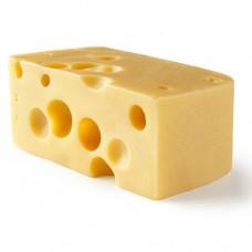 Сыр Маасдам, 100 гр.