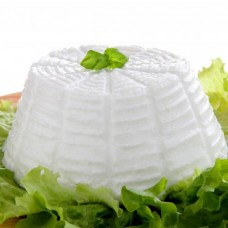 Мягкий сыр Рикотта сладкая, 100 гр.
