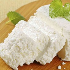 Мягкий сыр Рикотта подсоленная, 100 гр.