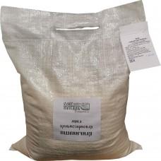 Мука цельнозерновая пшеничная, 5 кг  из Шугуровского зерна