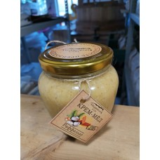Крем-мед Раффаэлло, 620 гр